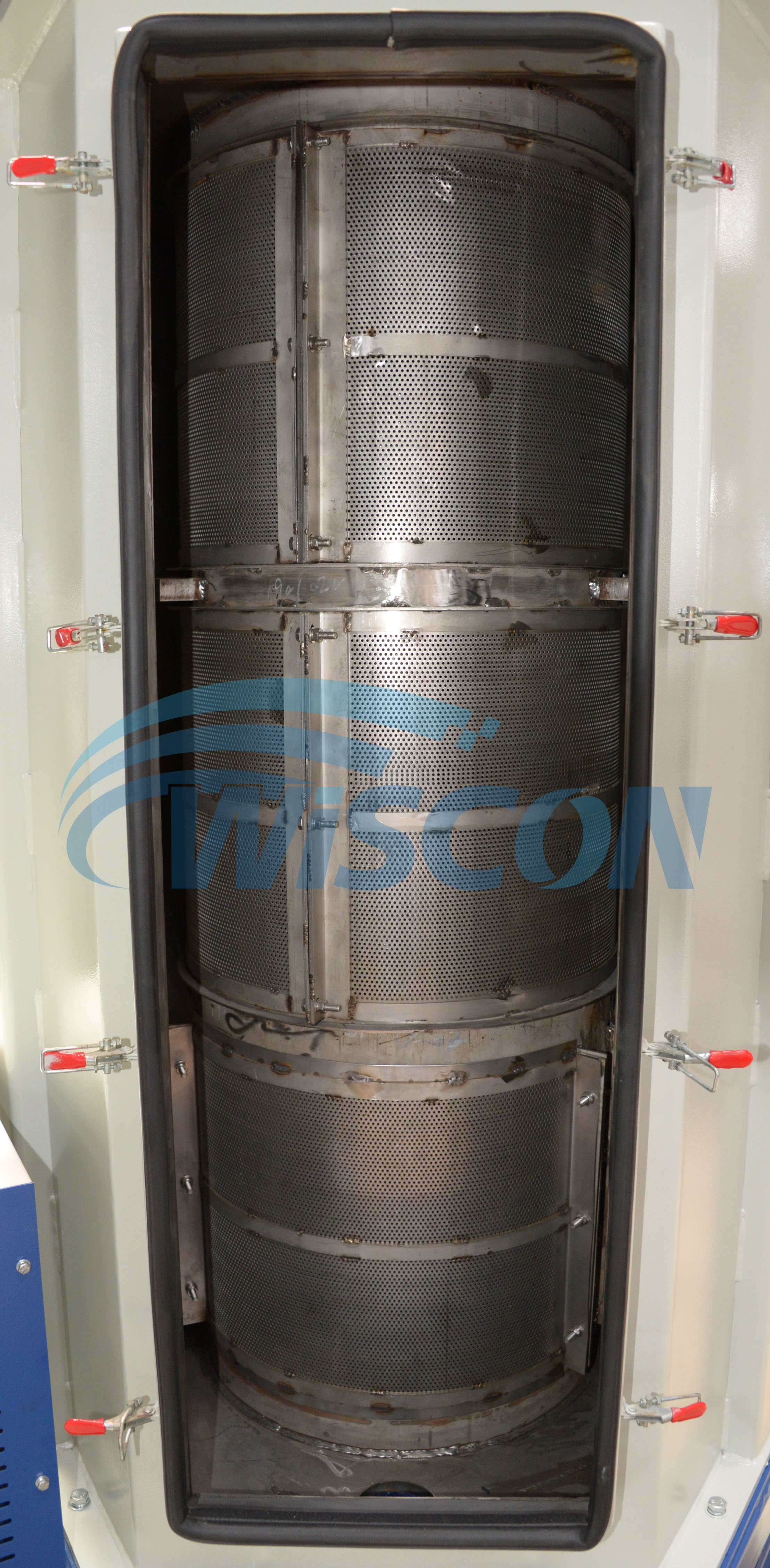 Vertical Centrifugal Dryer screen