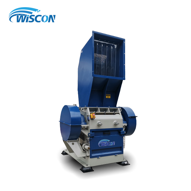 Plastic Crusher – CS Series