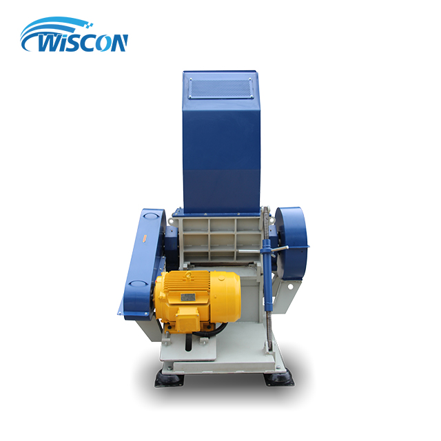 Plastic Crusher Back