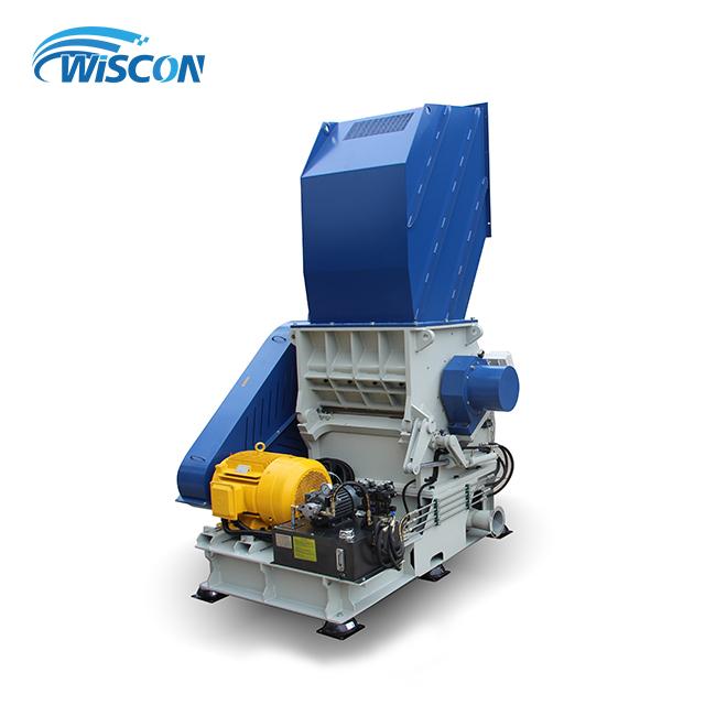 Plastic Granulator Profile 2