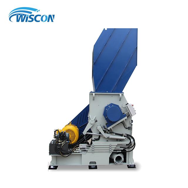 Plastic Granulator Profile 3
