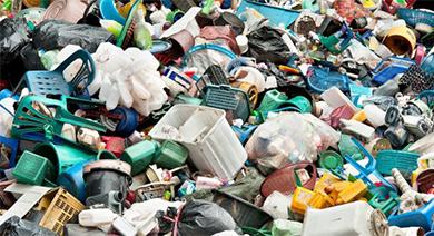 General Plastics Recycling System