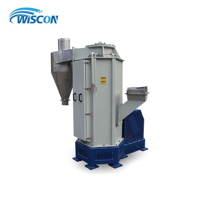 Vertical Centrifugal Dryer