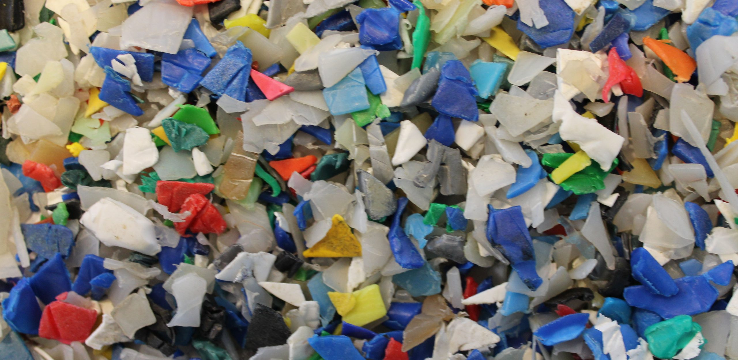 post consumer recycled plastic