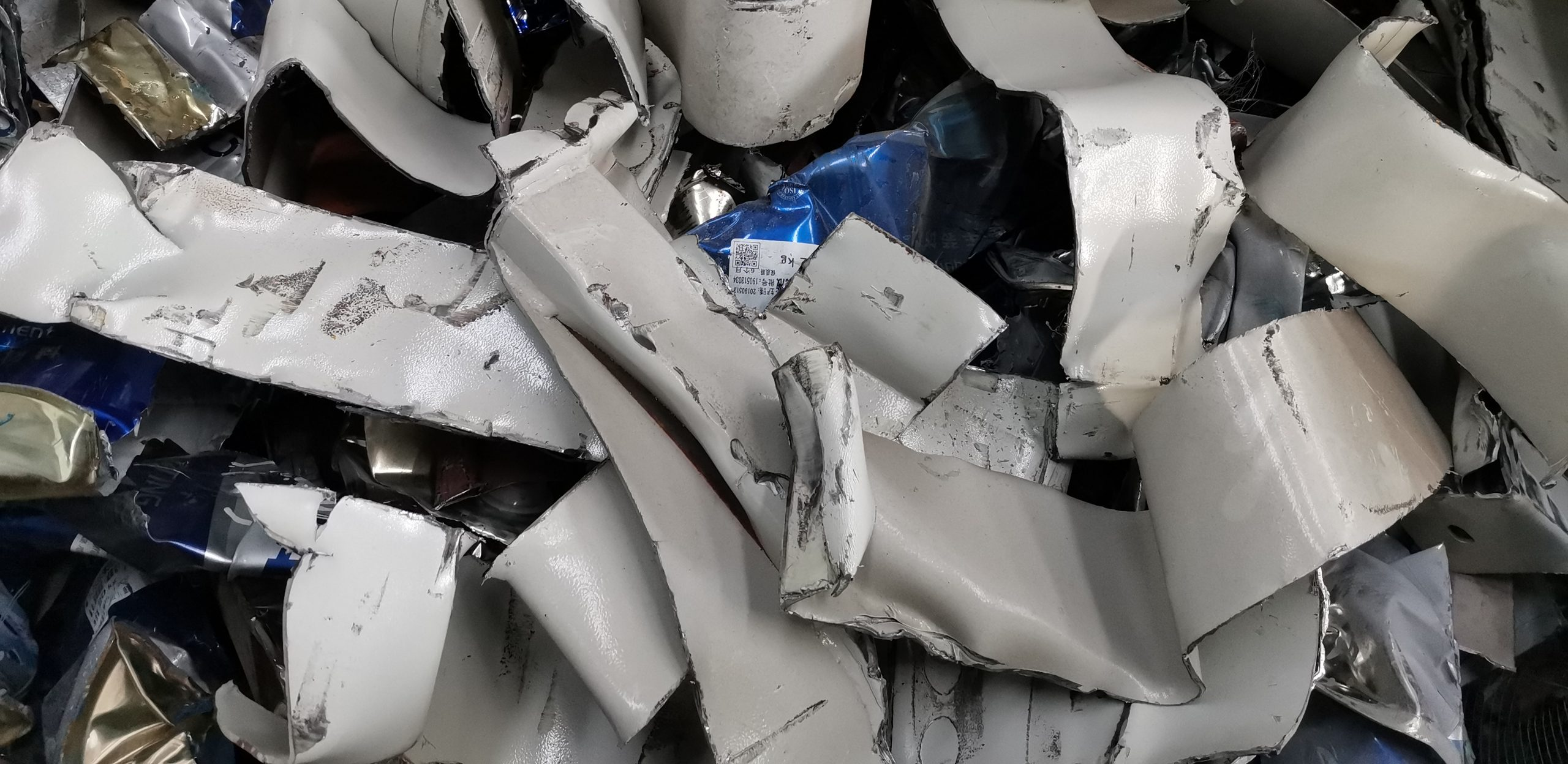 What is Metal Recycling?