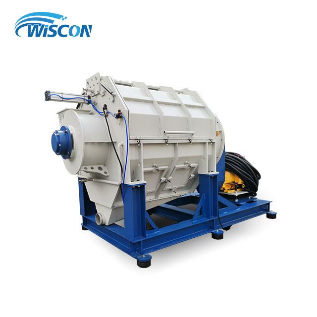 Horizontal Centrifugal Dryer 2