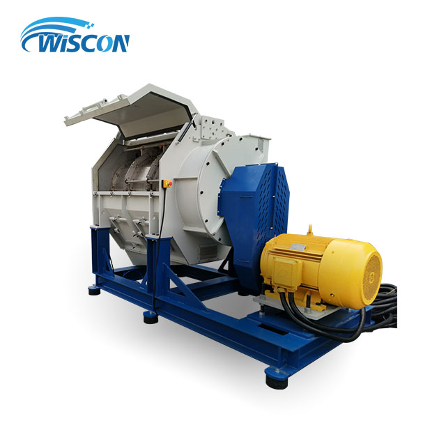 plastic dewater machine