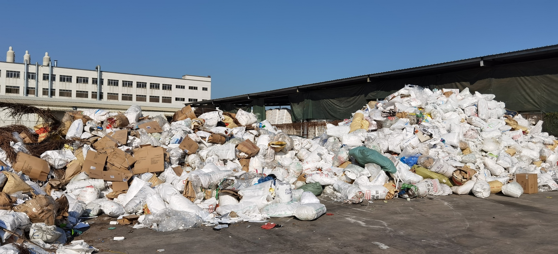 mdeical waste