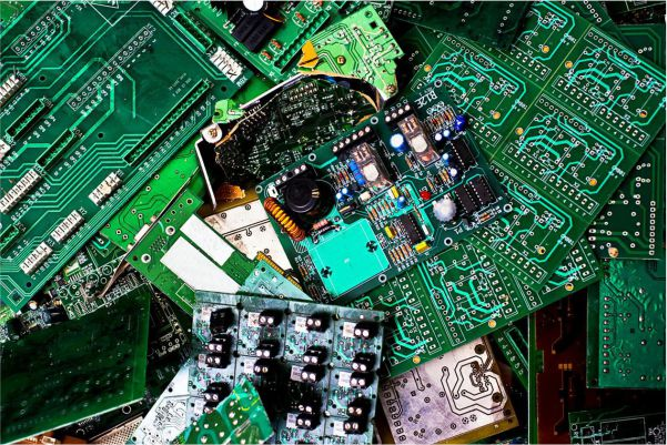 Circuit Board Recycling