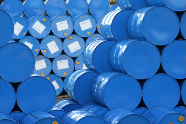 Plastic Drum/Barrel Recycling