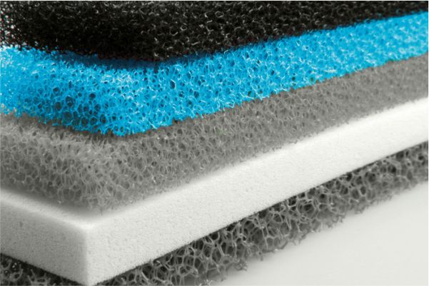 Foam Recycling