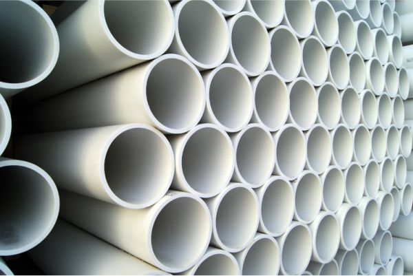 Plastic Pipe Recycling