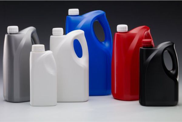 Jerrycan Recycling
