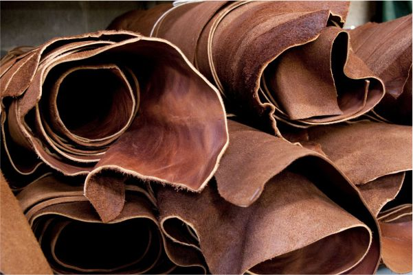 Leather Recycling