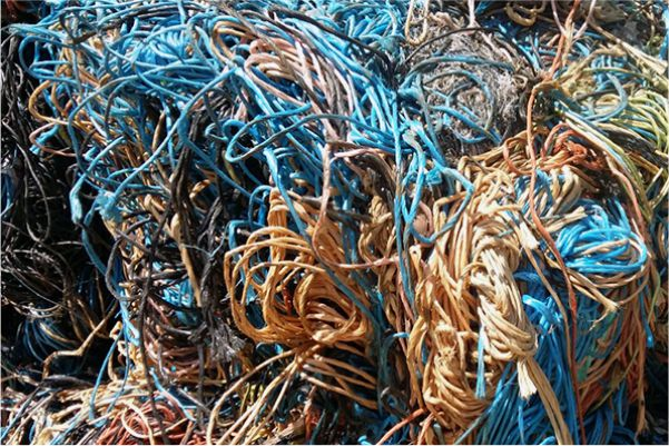 PP Rope Recycling