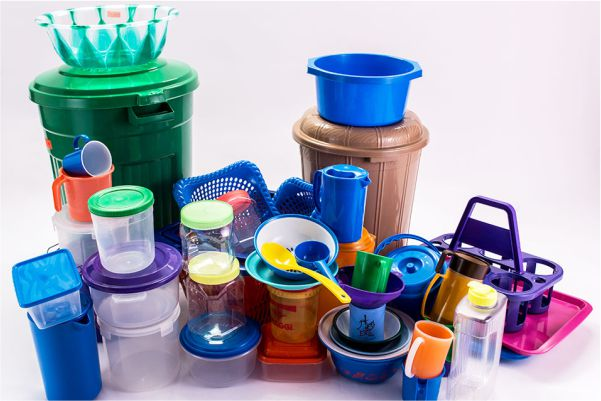 Post-consumer Waste(PCR)