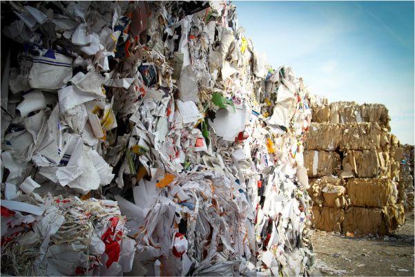 Post-industrial Waste(PIR)