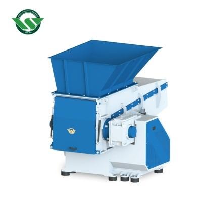 Wensui plastic shredder